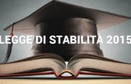 Il labirinto giuridico del contributo di Stabilità 2015