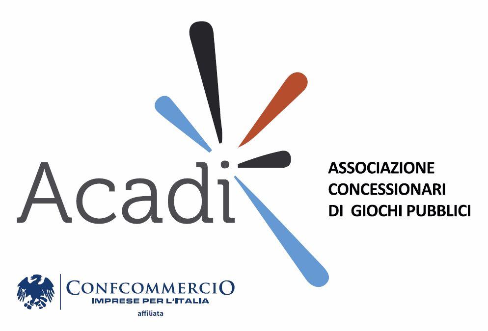 Gioco, Acadi: sostegno a manifestazioni Roma e Milano, lavoratori chiedono immediata riapertura
