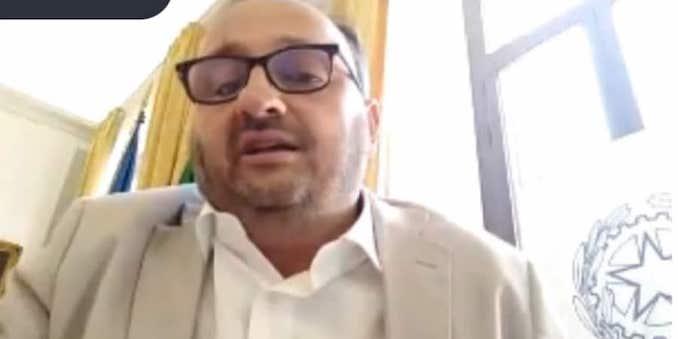 Il vice direttore di AdM invoca la soluzione della questione territoriale