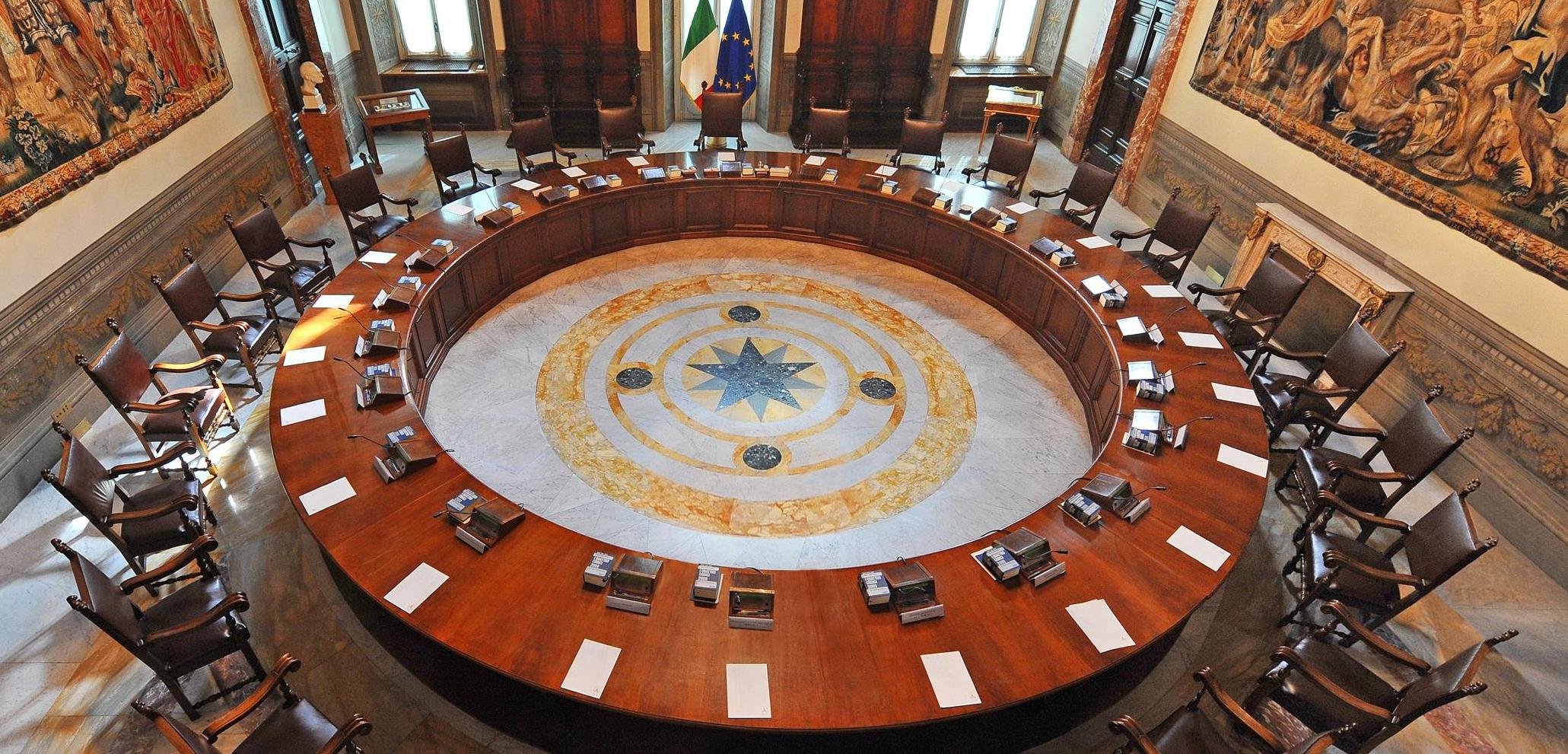 Consiglio dei Ministri dispone la riapertura dei giochi al 1 luglio 2021