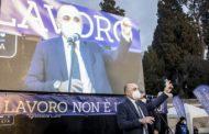 D'Attis (Forza Italia):