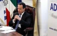 Minenna (AdM) in Commissione Antimafia: 'Pandemia incentiva il gioco illegale'