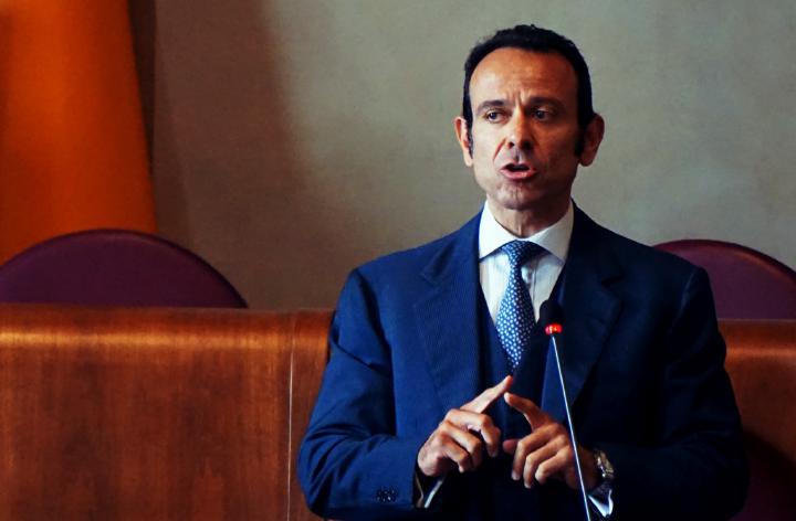 Marcello Minenna confermato alla guida di AdM