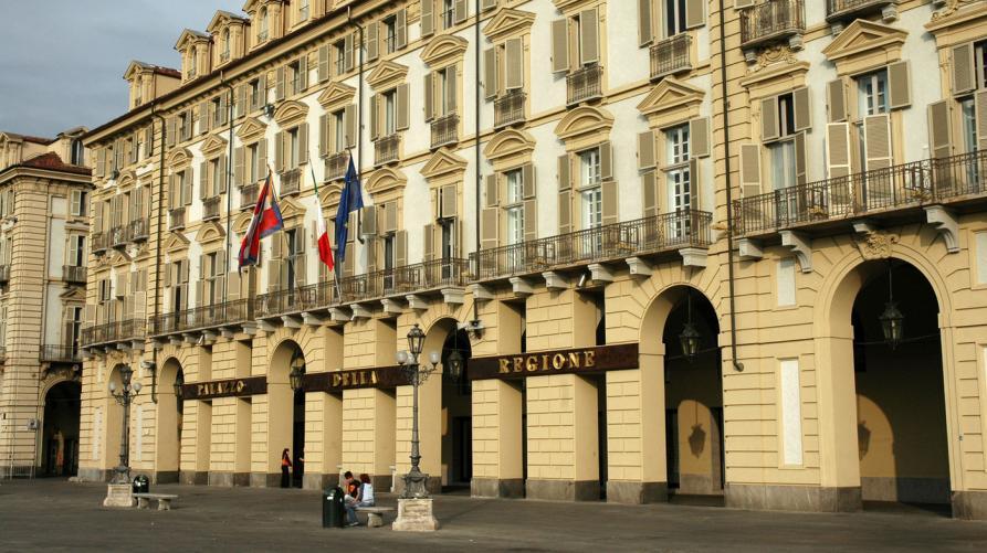 Piemonte: il Consiglio regionale approva modifica legge sul gioco